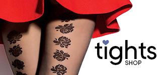 Tights shop - all the tights at Tights And More