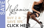 Buy 2 save 10% on Nylonica