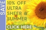 10% off summer products