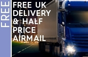 Free delivery this weekend