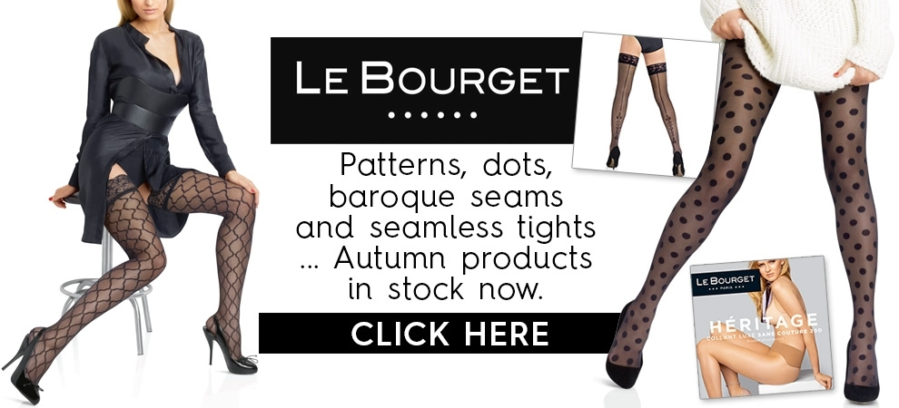 New products from Le Bourget now in stock