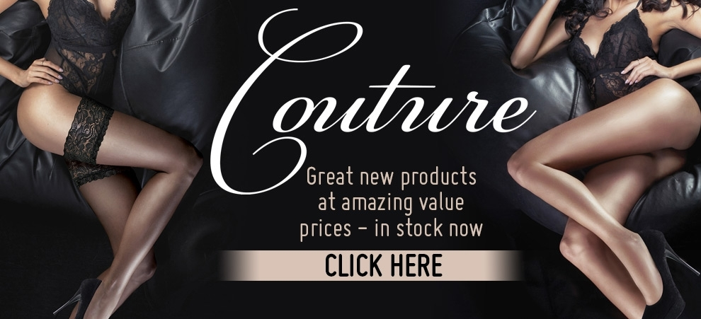 New products from Couture now in stock