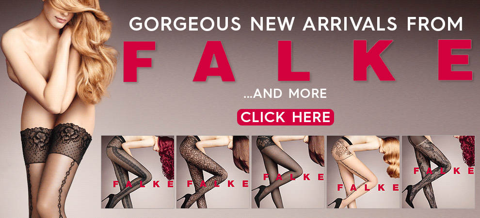 Fabulous new products from Falke and more