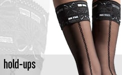Hold-ups shop - all the hold-ups at Tights And More
