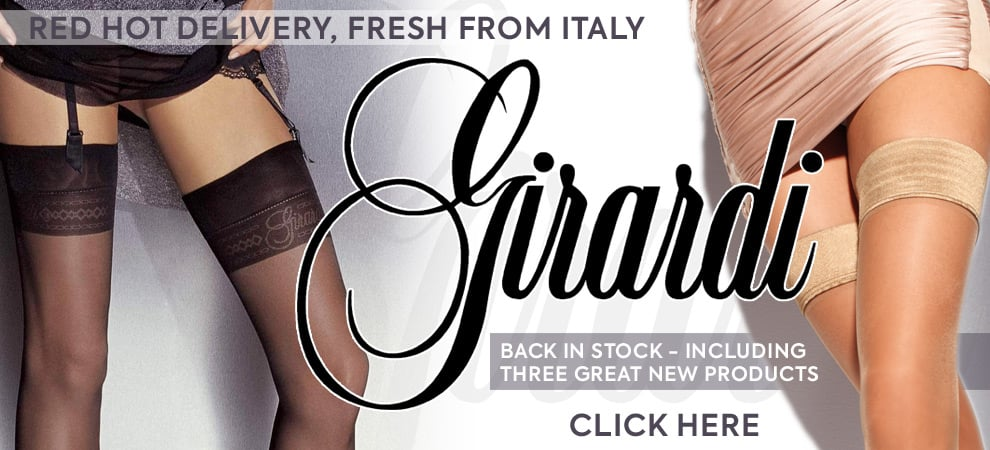 Girardi - back in stock