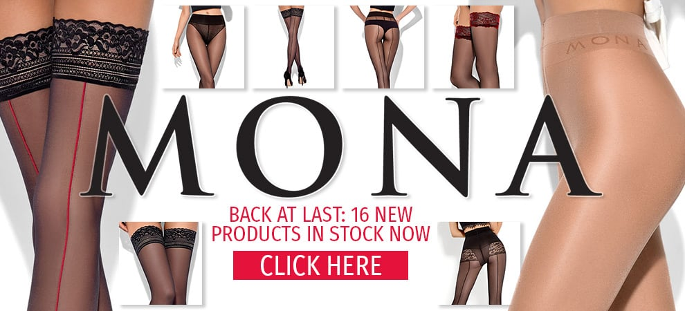 Mona - back in stock