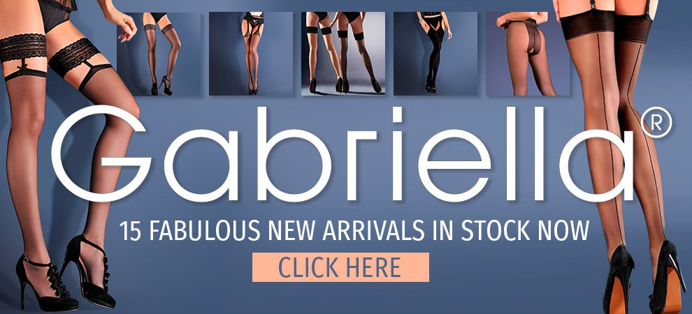 Fabulous new arrivals from Gabriella