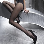 Diana sheer to waist tights