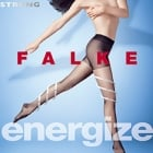 40580 Leg Energizer 15 denier strong support tights - SAVE 18%