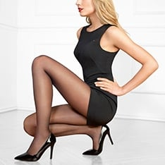 Le Bourget Perfect Chic 20 luxury tights - SAVE 15%!