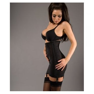 Rago 1294 6-strap 19-inch extra firm girdle