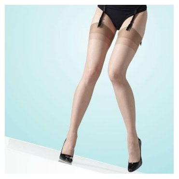 Gipsy 1450 Satin Sheer stockings