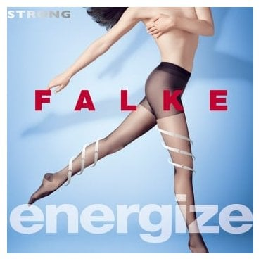 Falke 40580 Leg Energizer 15 denier strong support tights - SAVE 18%