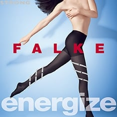 40585 Leg Energizer 50 denier strong support tights