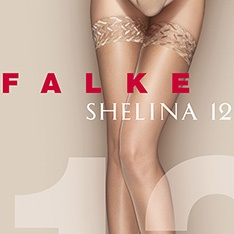 41526 Shelina ultra-transparent slight shimmer hold-ups