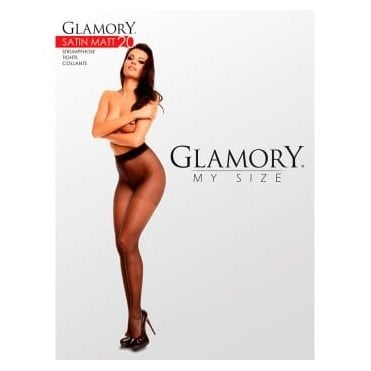 Glamory 50123 Satin Matt 20 tights