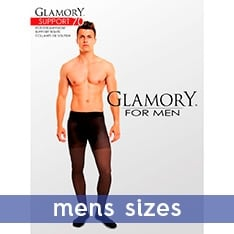 50427 Support 70 tights for men