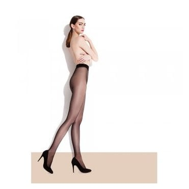 0a2f8c860 Ada 15 denier sheer to waist tights