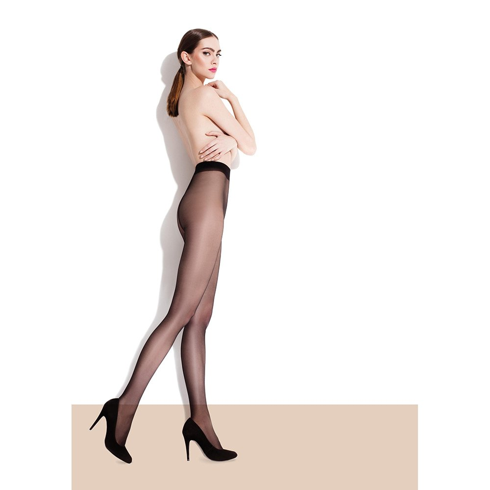 Fiore Ada 15 denier sheer to waist tights