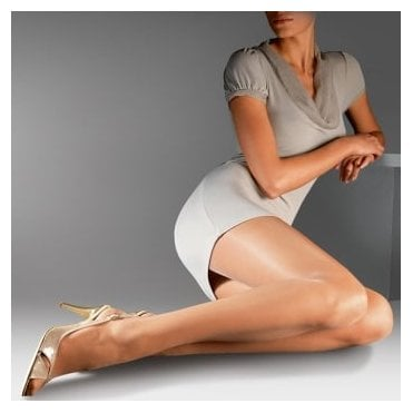 Le Bourget Aisance plus size stretchable panty tights - SAVE 15%!