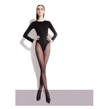 Fiore Alani sheer microfibre tights