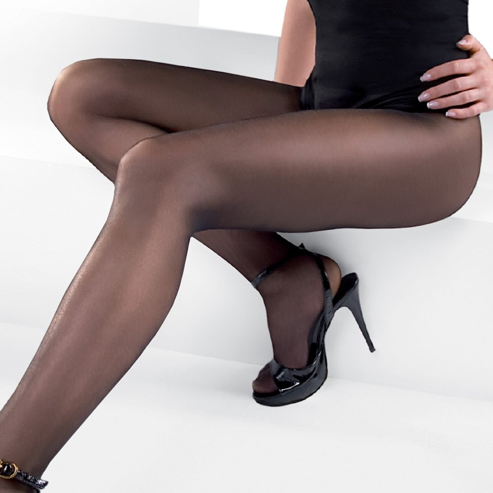 image Seamed and seamless pantyhose review by jeny smith