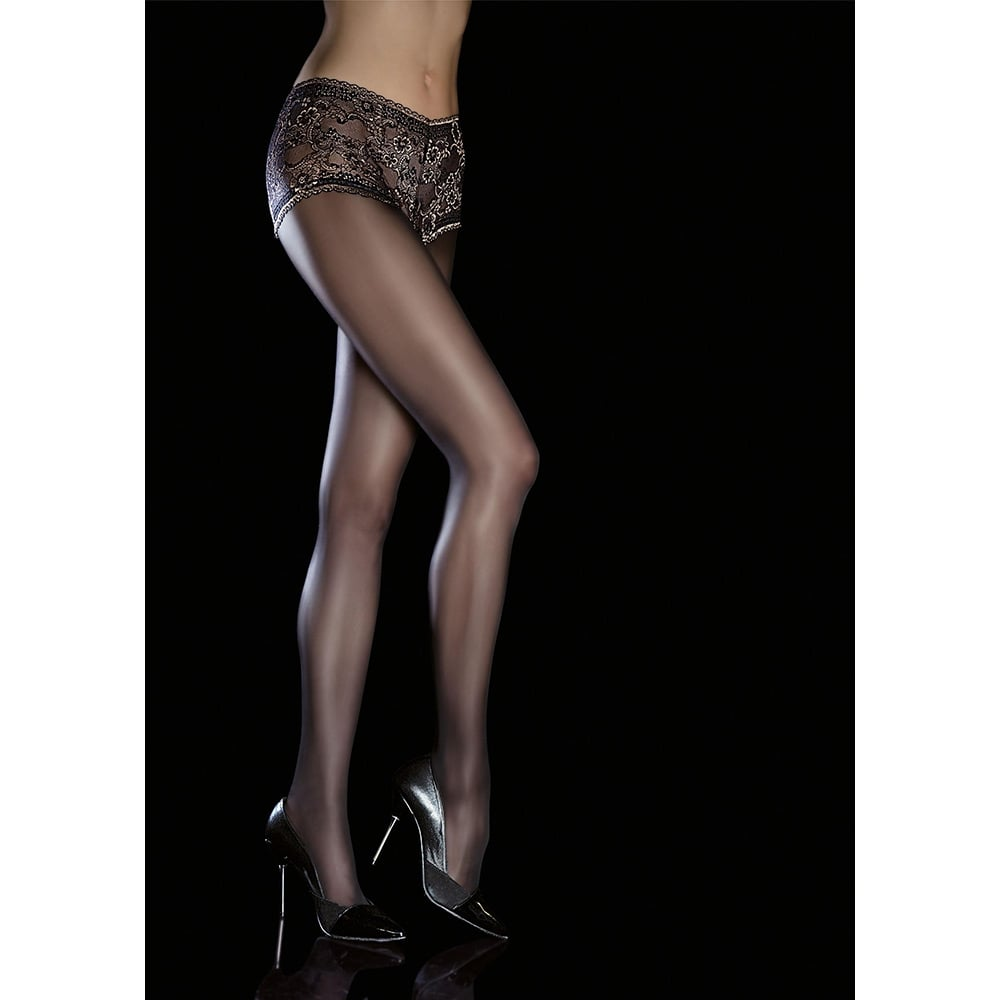 Fiore Ayla lace top tights