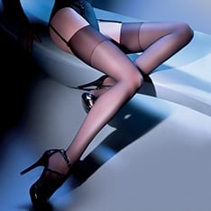 Calze Cher sheer stockings