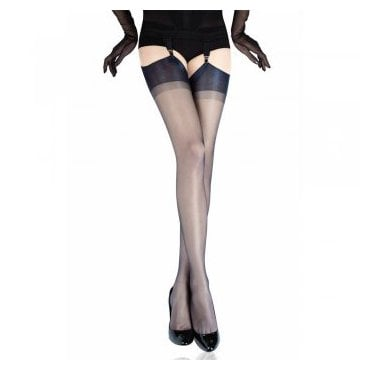 Cervin Capri 20 non-stretch RHT stockings