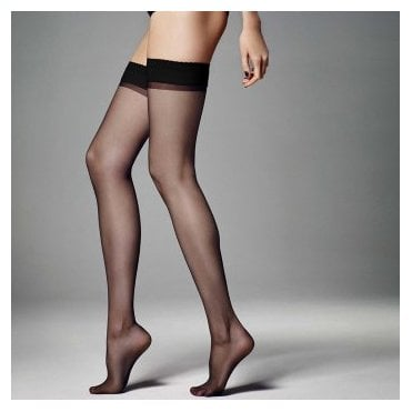 Veneziana Catalina plain top hold-ups