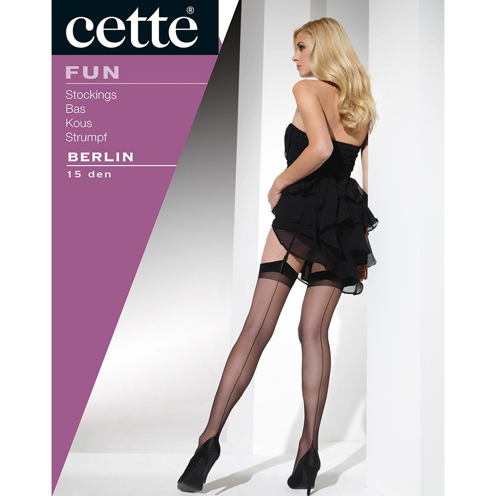 15e5fe43297 Cette Berlin Stockings At Tights And More
