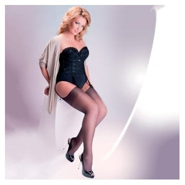 Gabriella Cher Plus Size stockings