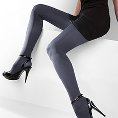 Classic Hot 100 denier opaque tights