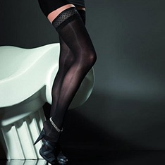 Elite Ester 40 denier hold-ups