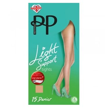 Pretty Polly Everyday Plus light support tights