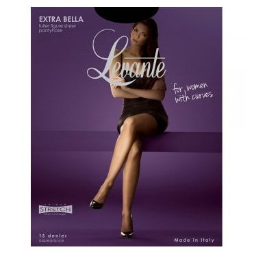 Levante Extra fuller figure sheer tights
