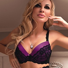Fifi push up bra