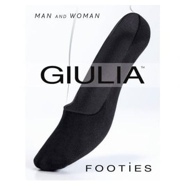 Giulia Footies shoe liners