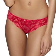 Gypsy brief - rouge - SAVE 40%!
