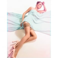 Giulia Infinity 8 Calze Luxury Line ultra-sheer hold-ups