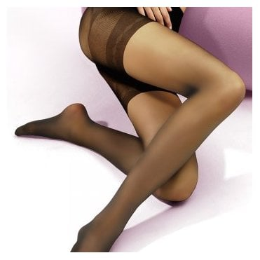 Charnos Killer Figure Sheer Control tights