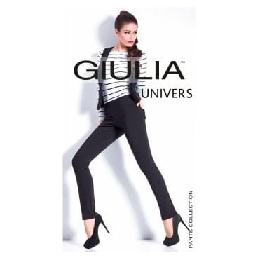 Giulia Leggy Univers model 1 cut-and-sewn leggings