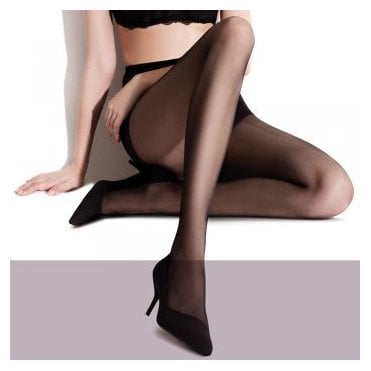 Fiore Lili sheer 20 denier tights