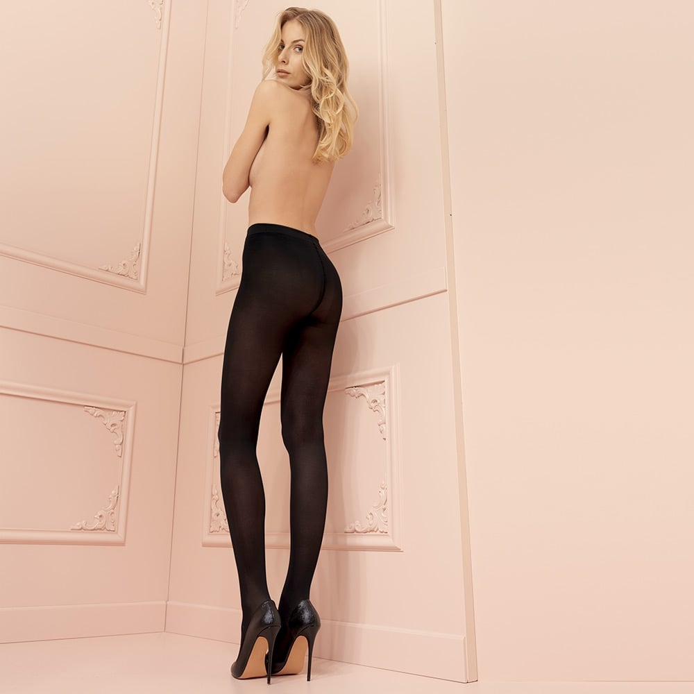Trasparenze Linda 40 denier microfibre tights