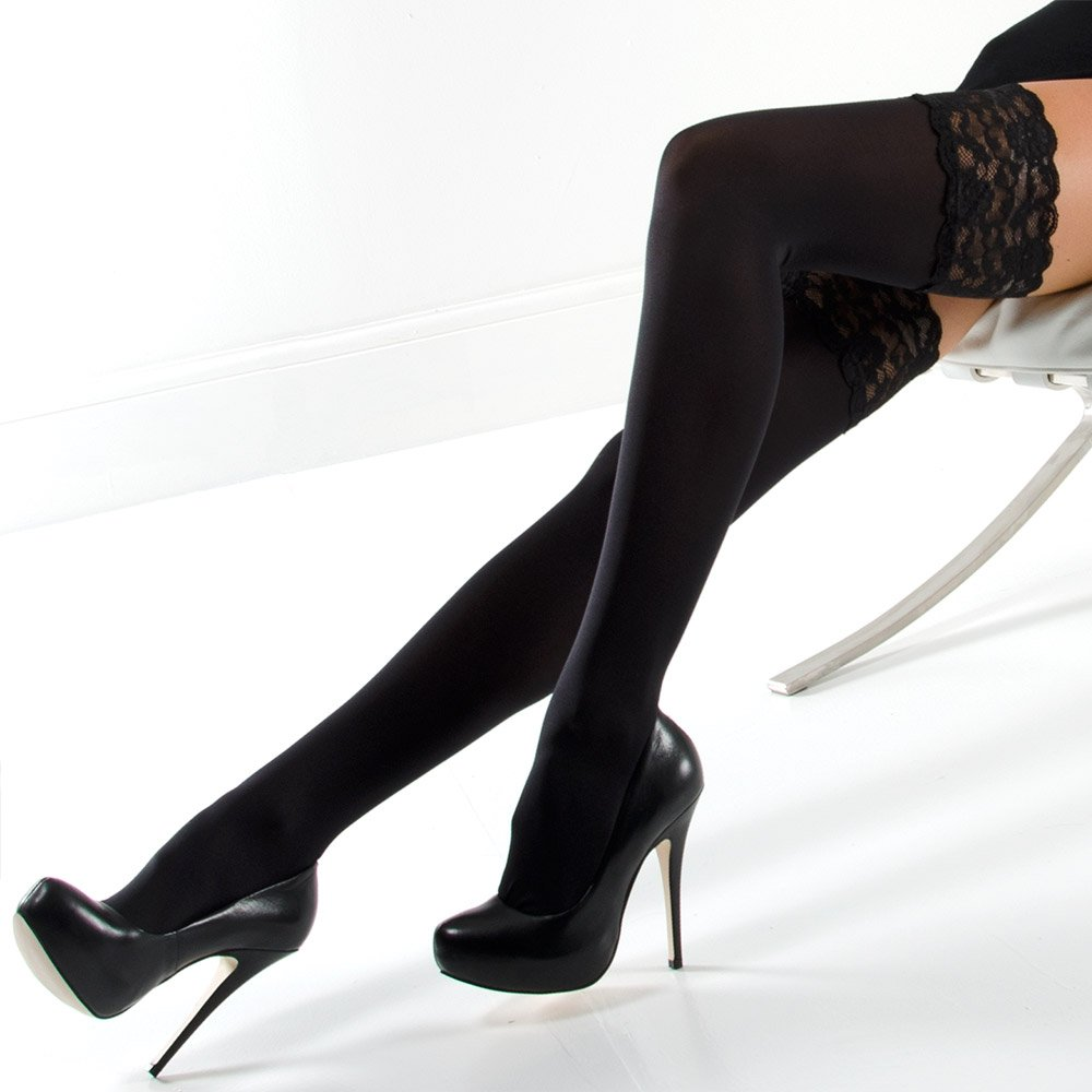 Nylonica Linea Classica Opaque 70 hold-ups