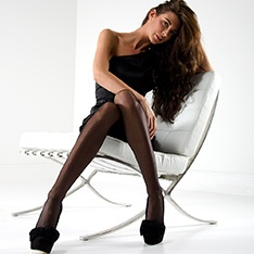 Linea Classica Sheer 15 tights - classic colours