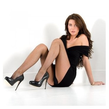 Nylonica Linea Sensuale Net tights