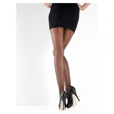 Nylonica Linea Sensuale Seamed tights