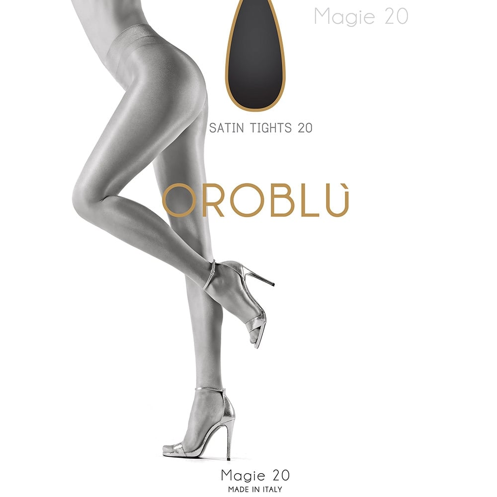 Oroblu Magie 20 Brilliant ultra gloss tights