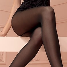 Marika ultra-soft 15 denier microfibre tights